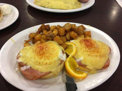 【子連れでグアム旅行】Eggs'n Thingsで昼食。並ばずに入れる方法!?