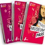 パリ旅行の必需品 ミュージアムパスの購入方法