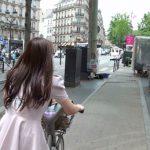 【パリ旅行者必見】パリで自転車に乗る方法!!ヴェリブの使い方を解説