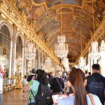 フランス観光 魔法の宮殿 ヴェルサイユ宮殿を巡る