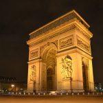 パリ旅行で失敗しないための定番・人気・オススメ観光スポット ランキング