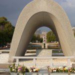 広島 平和記念公園と原爆ドームへ行って来ました